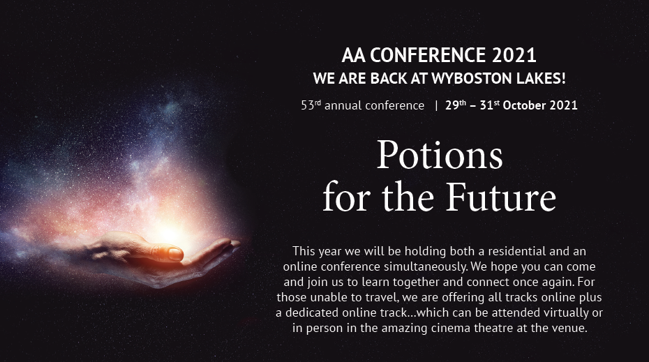 Potions for the Future